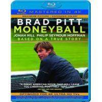 Pénzcsináló (Blu-ray 4K változat)