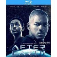 A Föld után (Blu-ray)