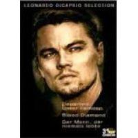 Leonardo DiCaprio gyűjtemény (6 DVD)