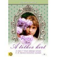 A titkos kert - a teljes sorozat (2 DVD)