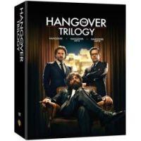 Másnaposok trilógia (3 DVD)