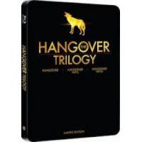 Másnaposok trilógia (3 Blu-ray)