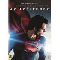 Az acélember (DVD)