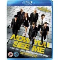 Szemfényvesztők - mozis és bővített változat (Blu-ray)