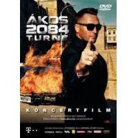 Ákos - 2084 Turné (2 DVD)