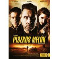 Piszkos melók (DVD)