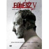 Fűrész 5. (DVD)