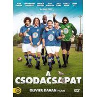 A csodacsapat (DVD)