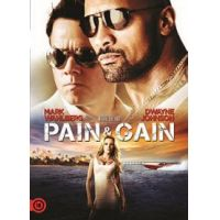 Pain & Gain (DVD)