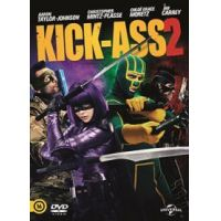 Kick-Ass 2. (Ha/Ver 2.) (DVD)