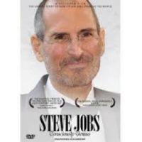 Jobs - Gondolkozz másképp (DVD)