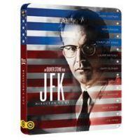 JFK: A nyitott dosszié (Blu-ray)