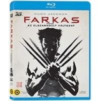 Farkas (3D BD + 2 Blu-ray)
