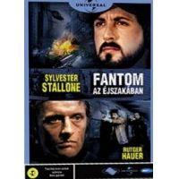Fantom az éjszakában (DVD)