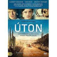 Úton (DVD)
