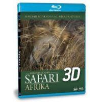 Safari Afrika (3D Blu-ray)