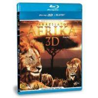 Varázslatos Afrika (3D Blu-ray)