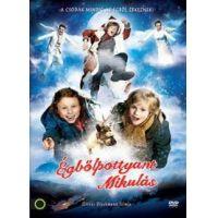 Égből pottyant Mikulás (DVD)
