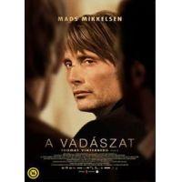 A vadászat (DVD)