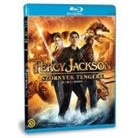 Percy Jackson: Szörnyek tengere (Blu-ray)