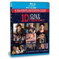 One Direction: This Is US (mozi- és bővített változat) (Blu-ray3D)
