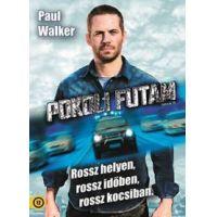 Pokoli futam (DVD)