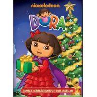 Dóra karácsonyi kalandja (DVD)