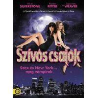 Szívós csajok (DVD)