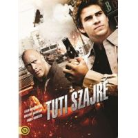 Tuti szajré (DVD)