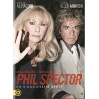 Phil Spector (DVD)