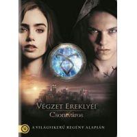 A végzet ereklyéi: Csontváros (DVD)