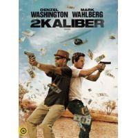 2 kaliber (DVD)