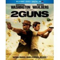 2 kaliber (Blu-ray)