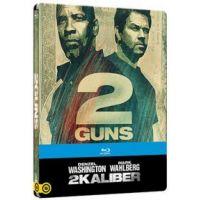 2 kaliber - limitált, fémdobozos változat (steelbook) (Blu-ray)