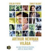 Arthur Newman világa (DVD)