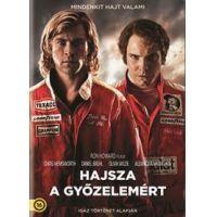 Hajsza a győzelemért (DVD)