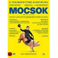 Mocsok *2013* (DVD)