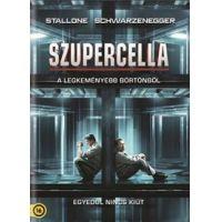 Szupercella (DVD)