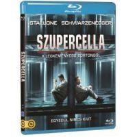 Szupercella (Blu-ray)