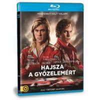 Hajsza a győzelemért (Blu-ray)