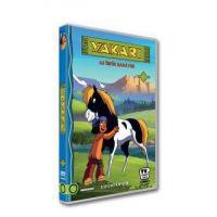 Yakari 1. -  Az első vágta (DVD)