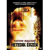 Hetedik érzék (MIRAX kiadás) (DVD)