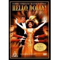 Hello Dolly! (DVD)