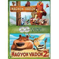 Nagyon vadon 2. / Nagyon vadon (2 DVD) (Twinpack) (DVD)