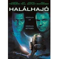 Halálhajó  (DVD)