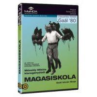 Magasiskola (DVD)