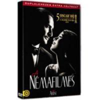 A némafilmes - duplalemezes extra változat (2 DVD)