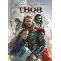 Thor: Sötét világ (DVD)