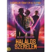 Halálos szerelem (DVD)