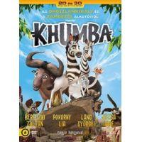 Khumba (2D és 3D) (DVD)